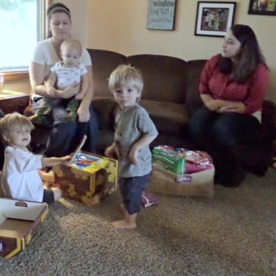 Pull-Ups Play Date Let's Talk Potty Training