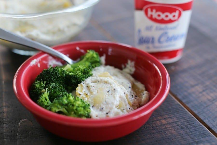 ravioli-creamy-herb-sauce