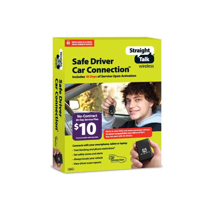 safe-driver-car-connection