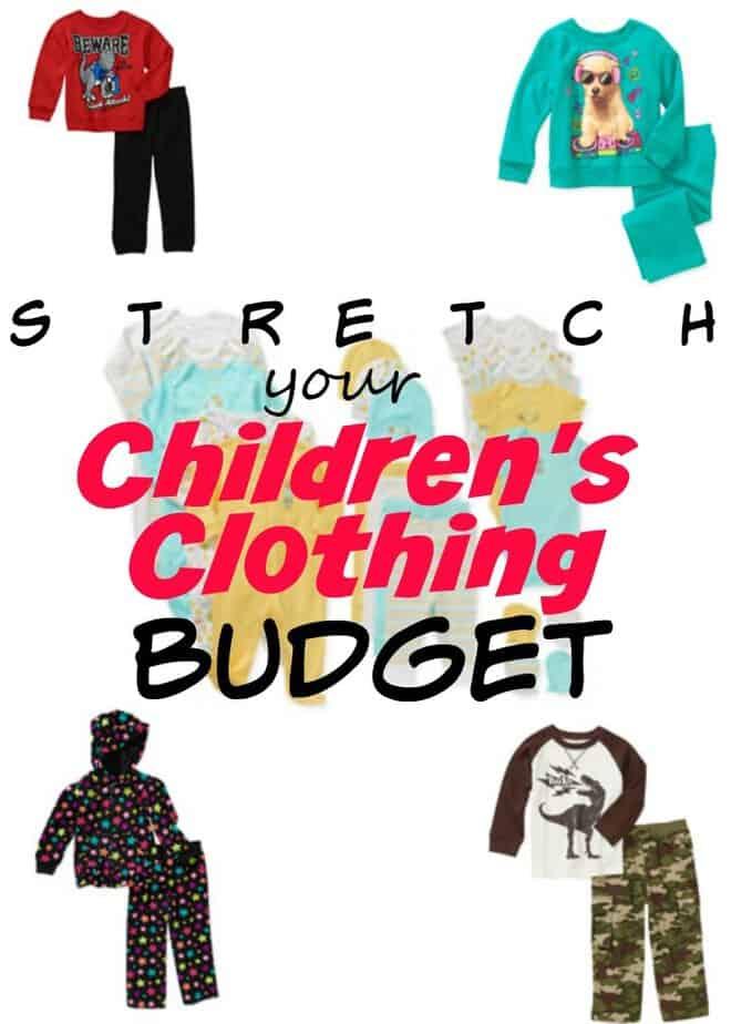 stretch-childrens-clothing-budget