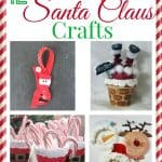 12 Fun Santa Claus Crafts