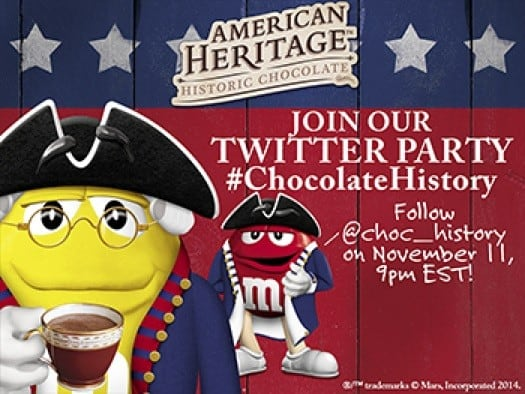 AHC Twitter party 1