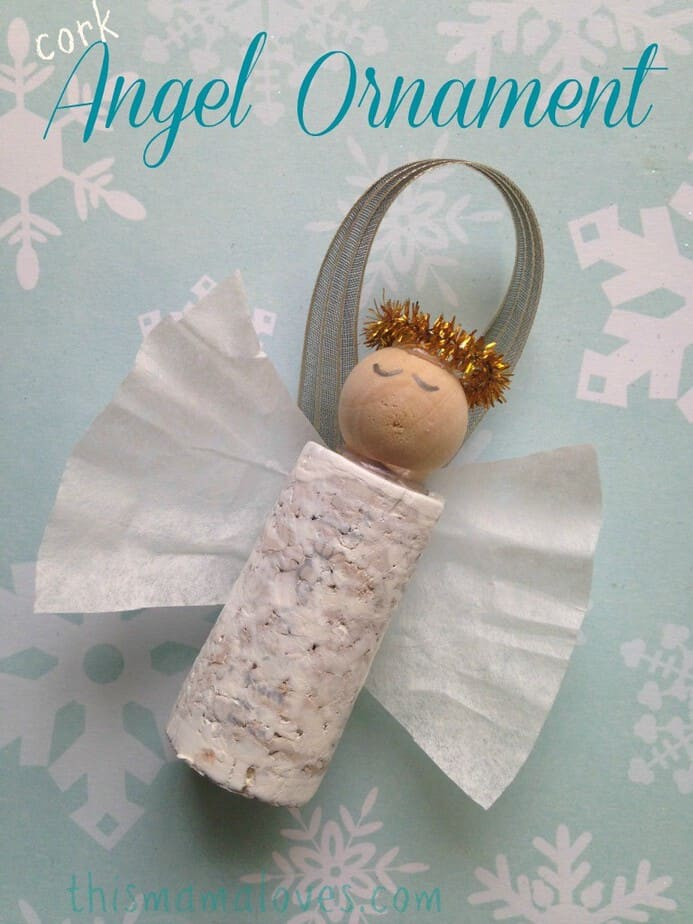 cork-angel-ornament