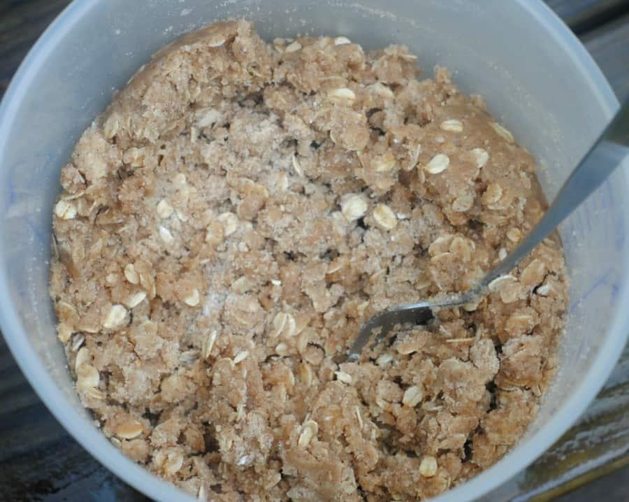 crock-pot-apple-crisp-crumble