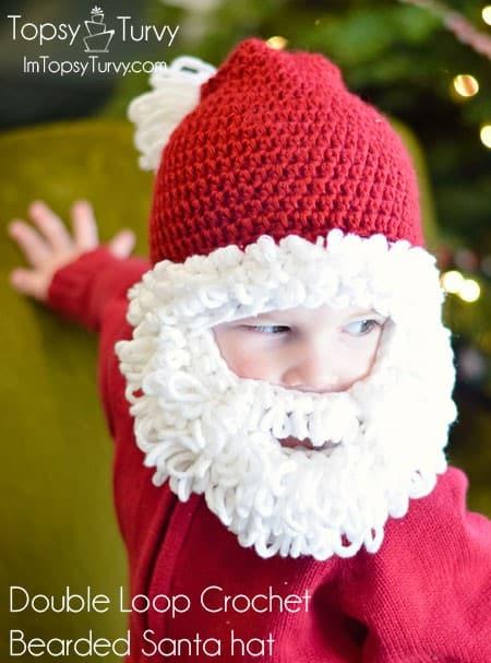 Fun Santa Claus Crafts This Mama Loves