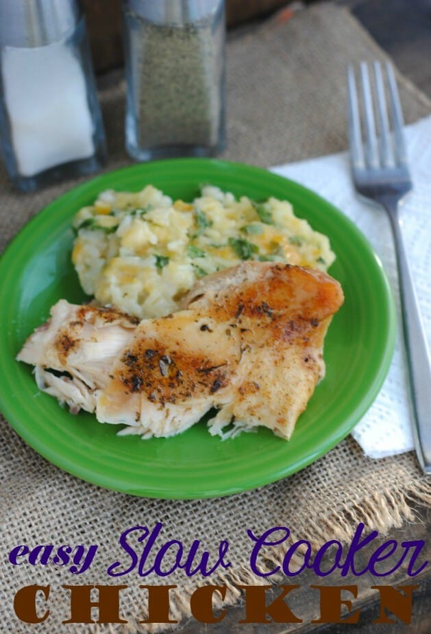 easy-slow-cooker-chicken