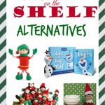 elf on the shelf alternatives