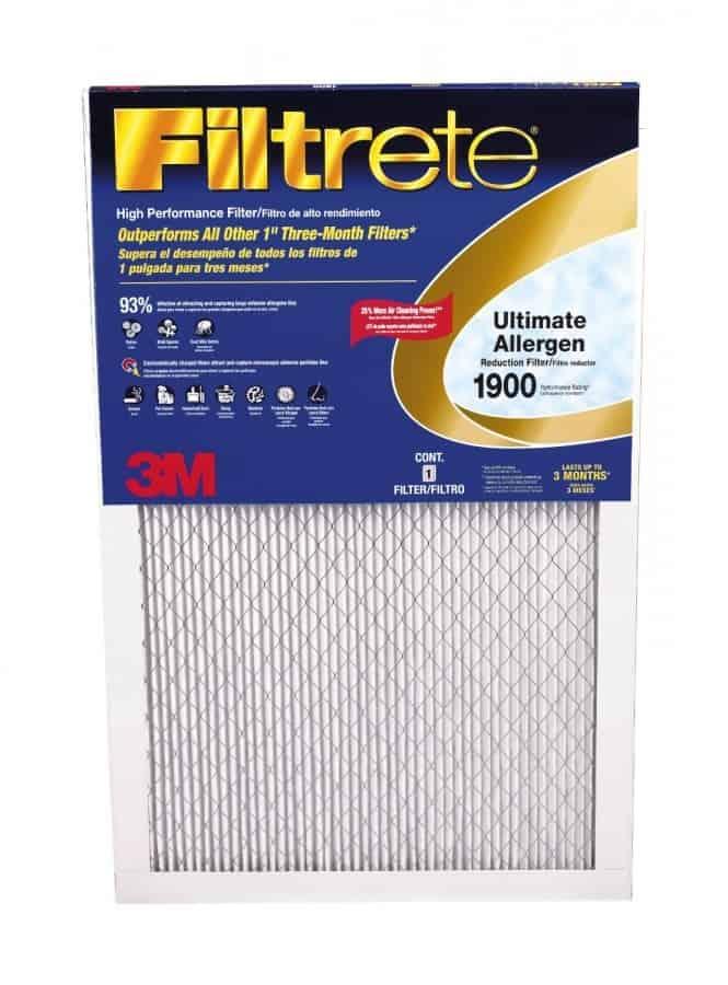 filtrete healthy air 1900