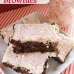 iced-peppermint-double-chocolate-brownies