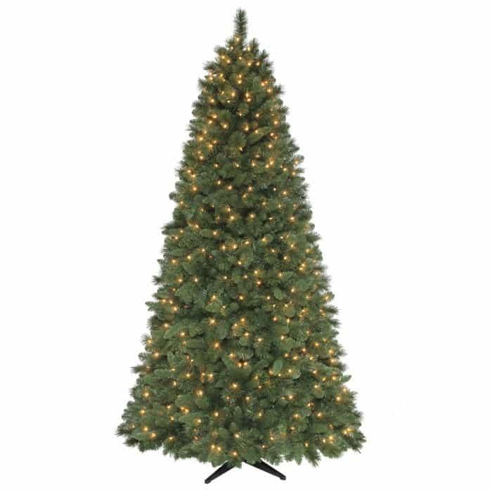 kmart black friday tree deal