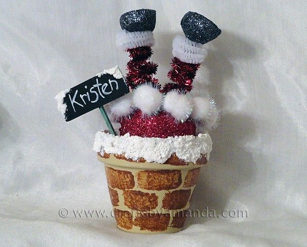 santa-chimney-place-setting