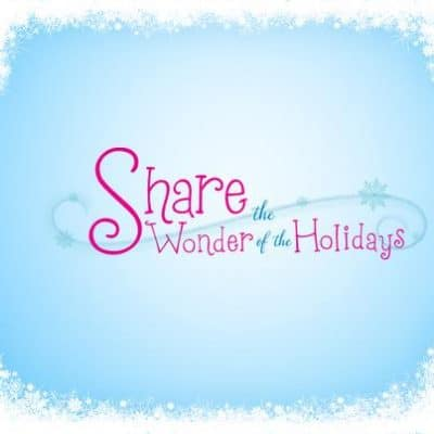 American Girl Holiday Giving Campaign #Joy4EveryGirl #SharetheWonder