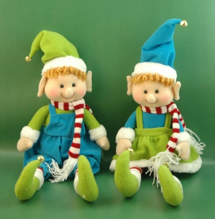 sitting-elves