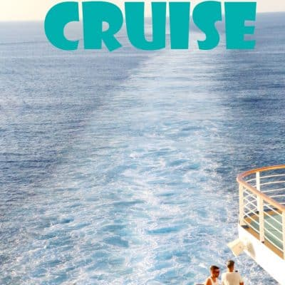 5 Things First Time Cruisers Should Know