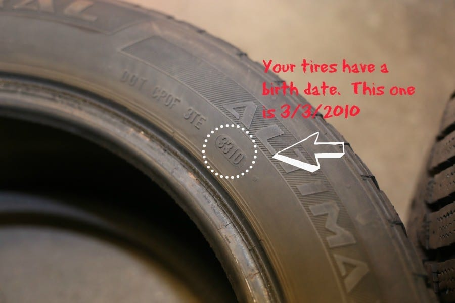 How Often To Rotate Tires >> What do I need to know about tires? #SACRoadWarriors # ...