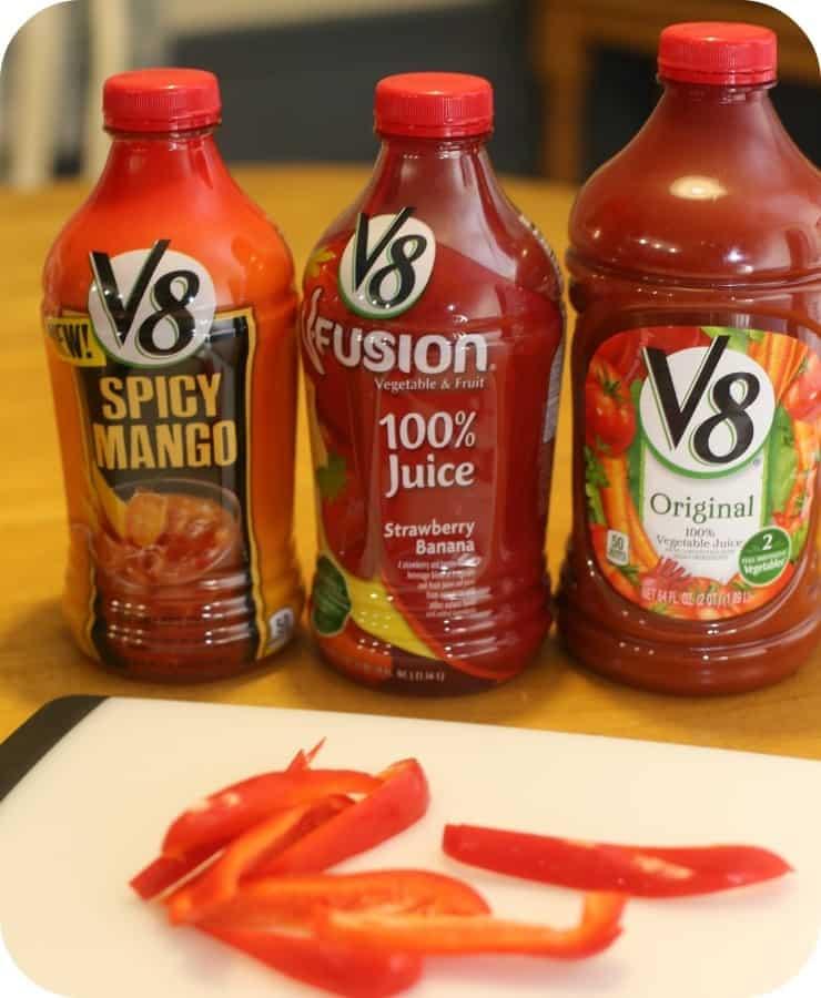 v8-veg-out