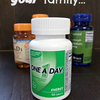 Buy vitamins and support Vitamin Angels