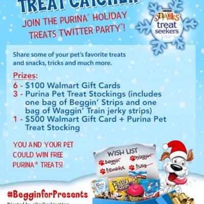 #BegginforPresents #TwitterParty 12/10