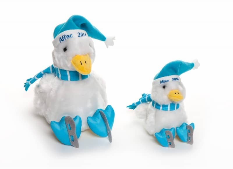 aflac 2014