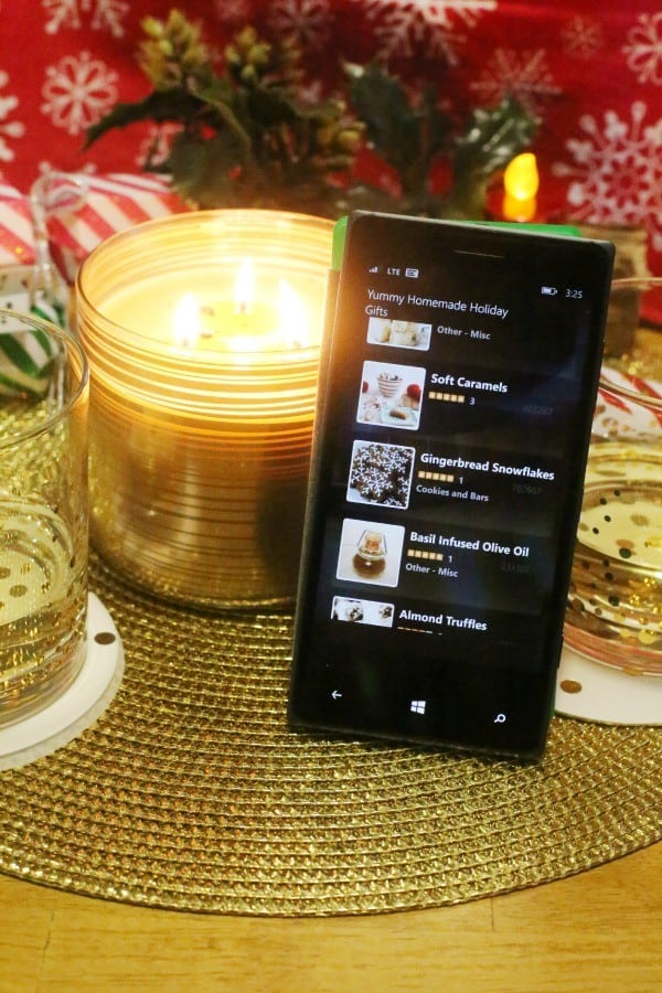bigoven-windows-phone-app