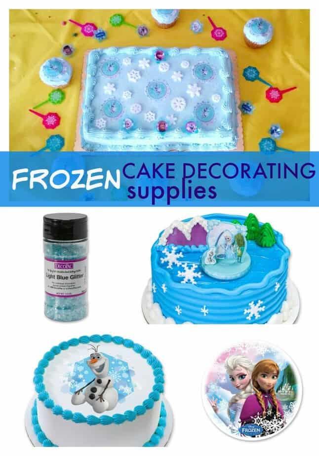 Cake Decorating Games Y
