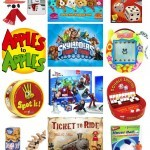 Last Minute Family Fun Gift Guide