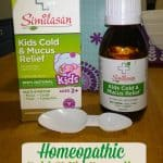 homeopathic cold and flu remedies