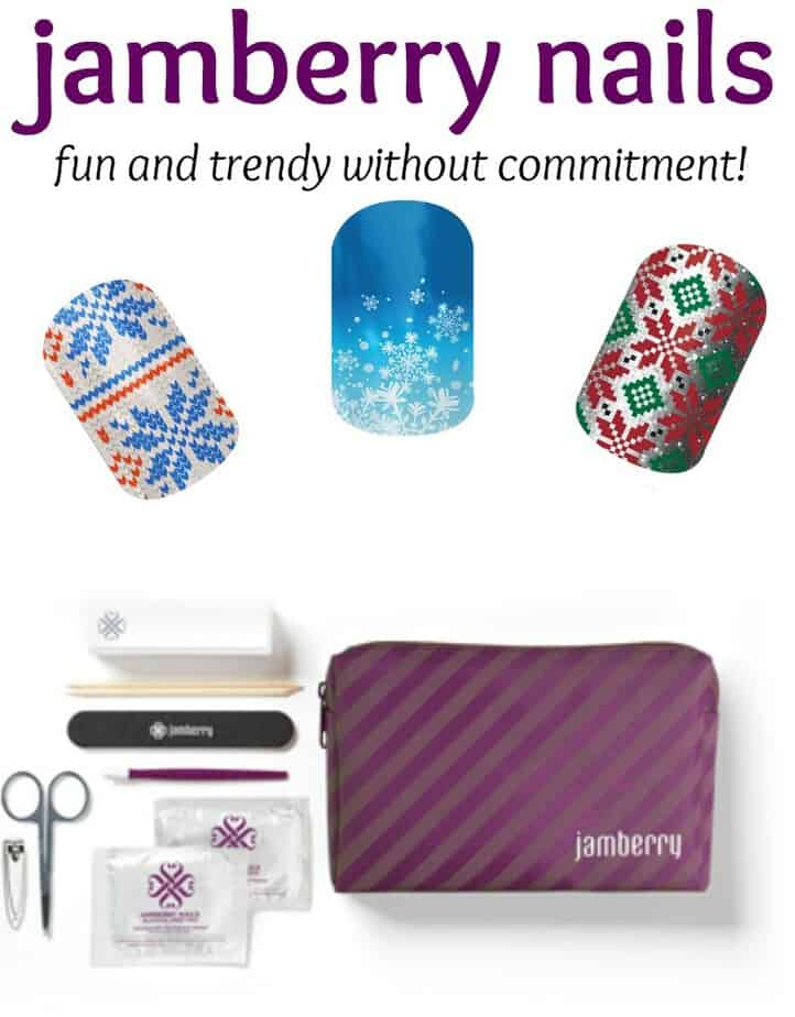 4 reasons to try Jamberry Nails #Giveaway) | This Mama Loves