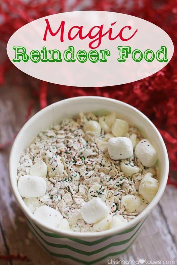 Magic reindeer food this mama loves magic reindeer food forumfinder Choice Image