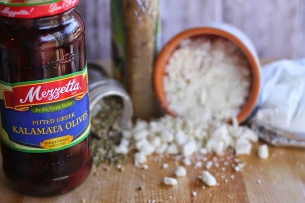 mazzetta ingredients