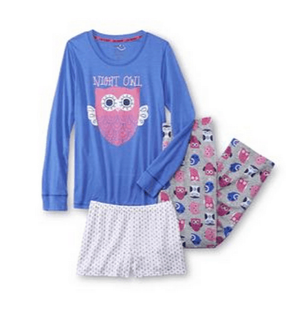 Fun Christmas Pajamas #Giveaway