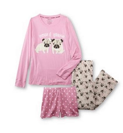 Fun Christmas Pajamas #Giveaway