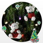 st jude kmart ornaments
