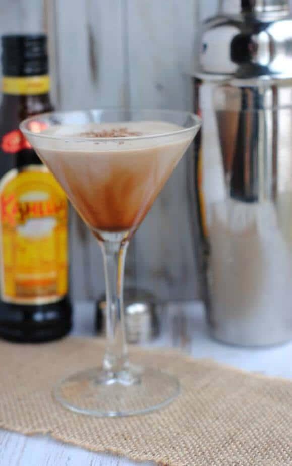 tiramisu martini 3