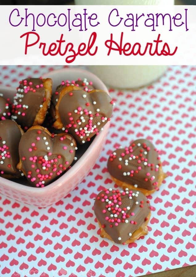 chocolate-caramel-pretzel-hearts