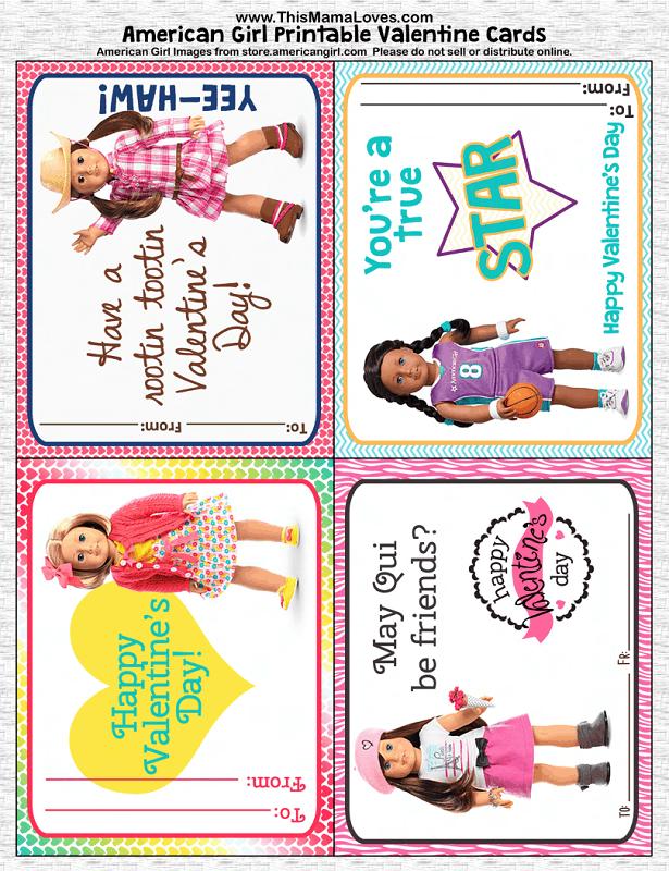 Printable American Girl Stuff for Pinterest sc1HTMc4