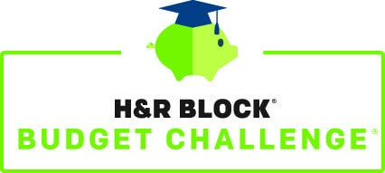 14-1939 CSC - HRB Budget challenge Logo Horizontal with enclosed box_no$