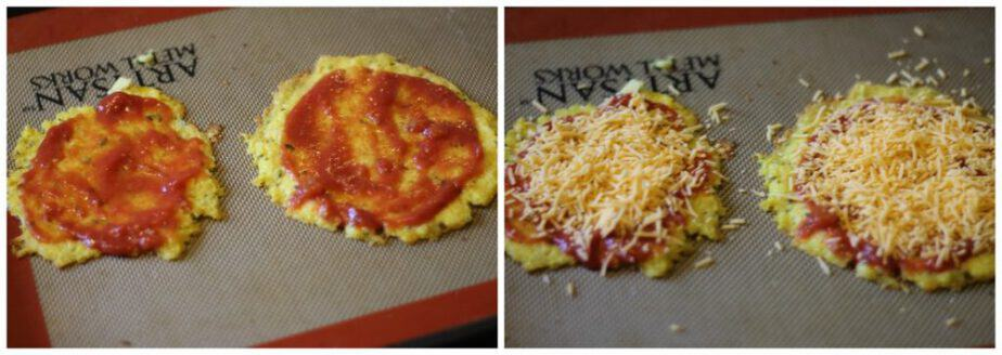 cauliflower pizza toppings