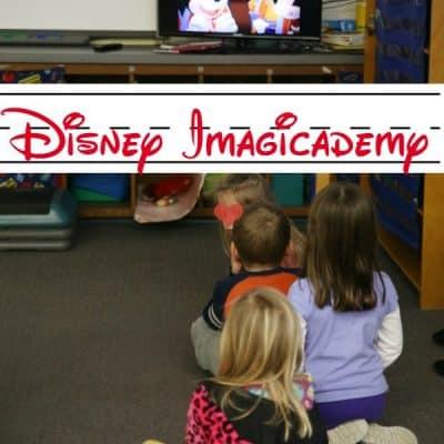 Disney's Imagicademy