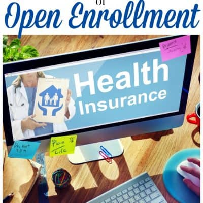 The Ins and Outs of Open Enrollment