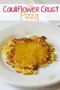 mini-cauliflower-crust-pizza