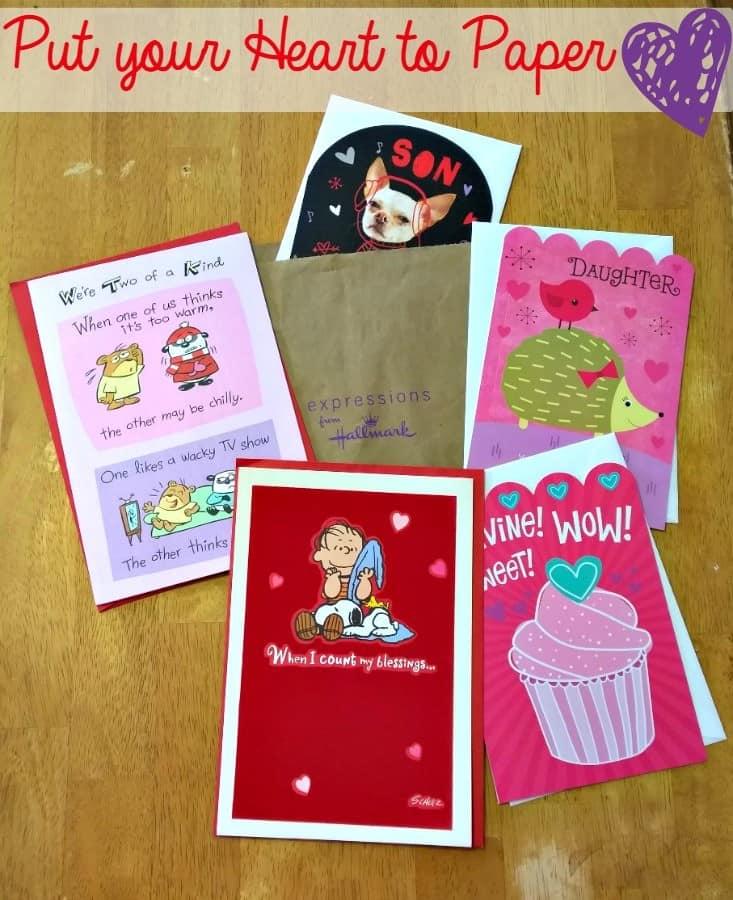 valentine-hallmark-cards-#putyourhearttopaper