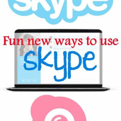 4 Fun Ways to Skype