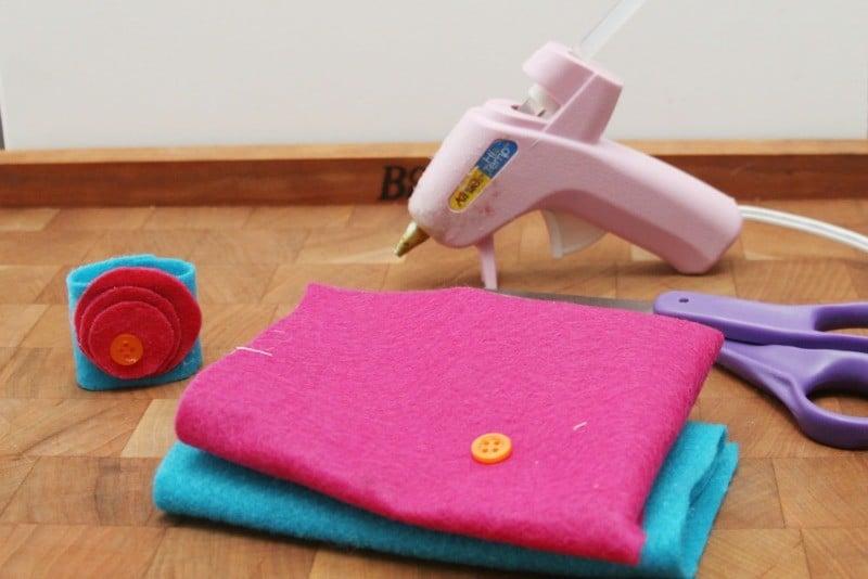 napkin rings supplies