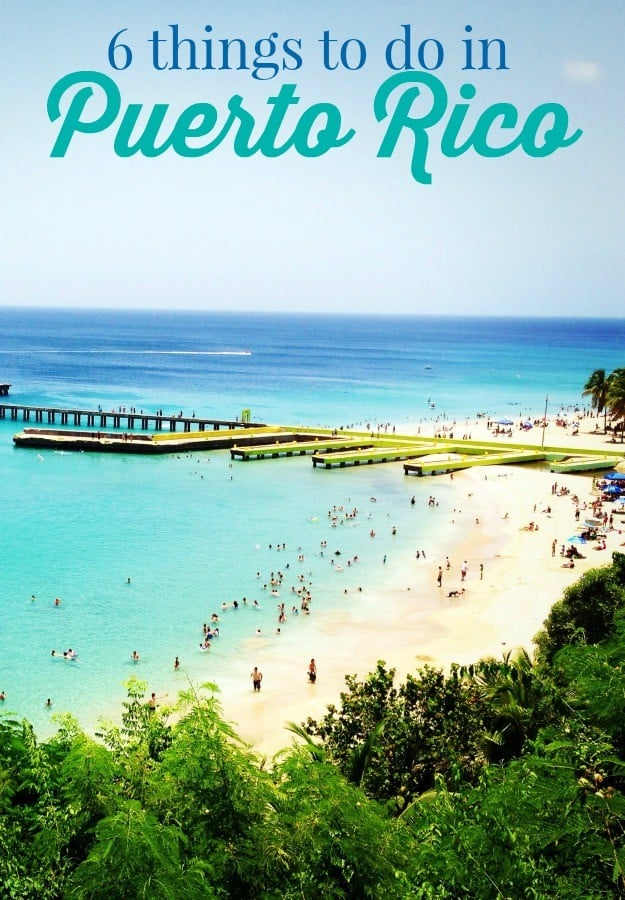 things-do-puerto-rico