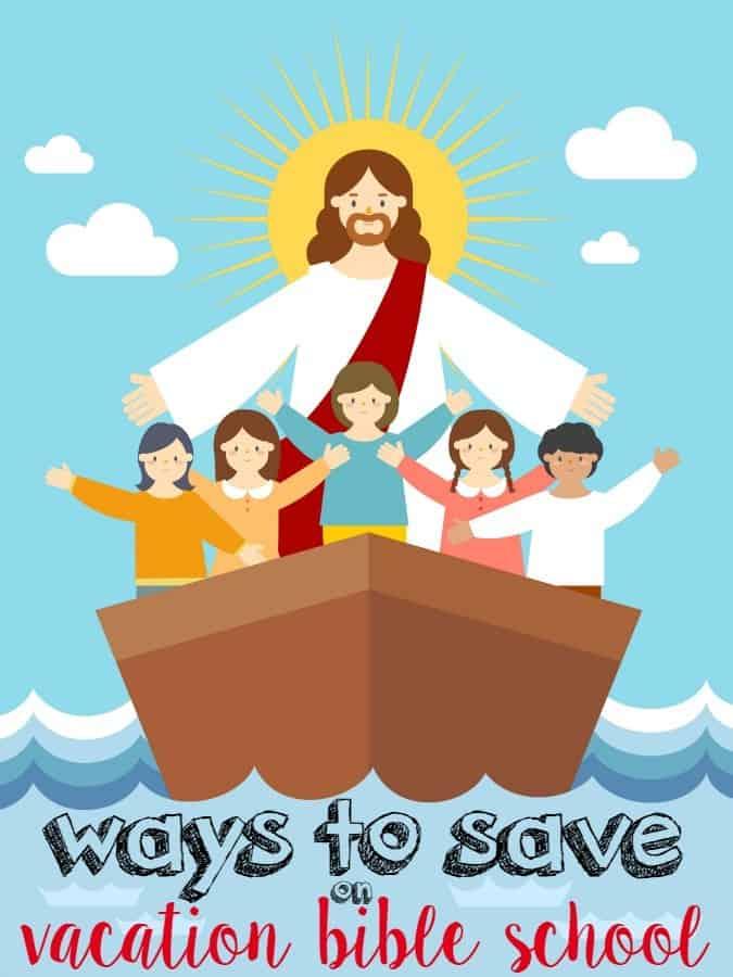 ways-save-vacation-bible-school