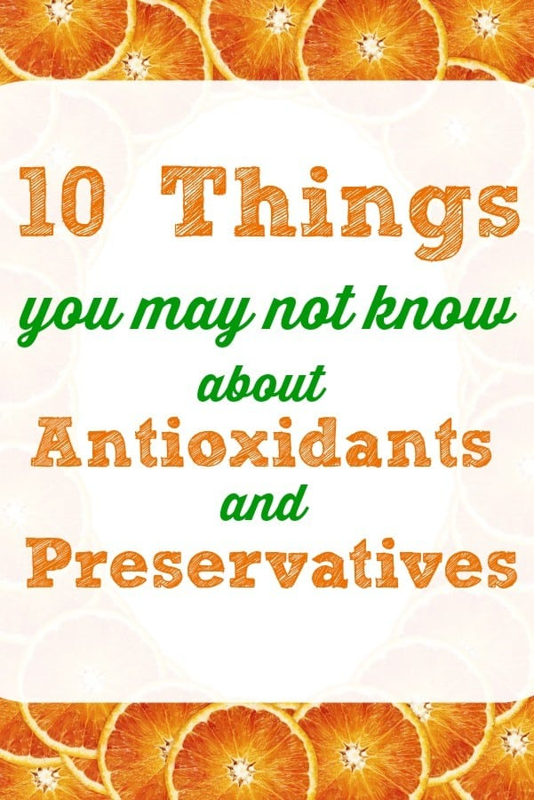 10-things-antioxidants-preservatives