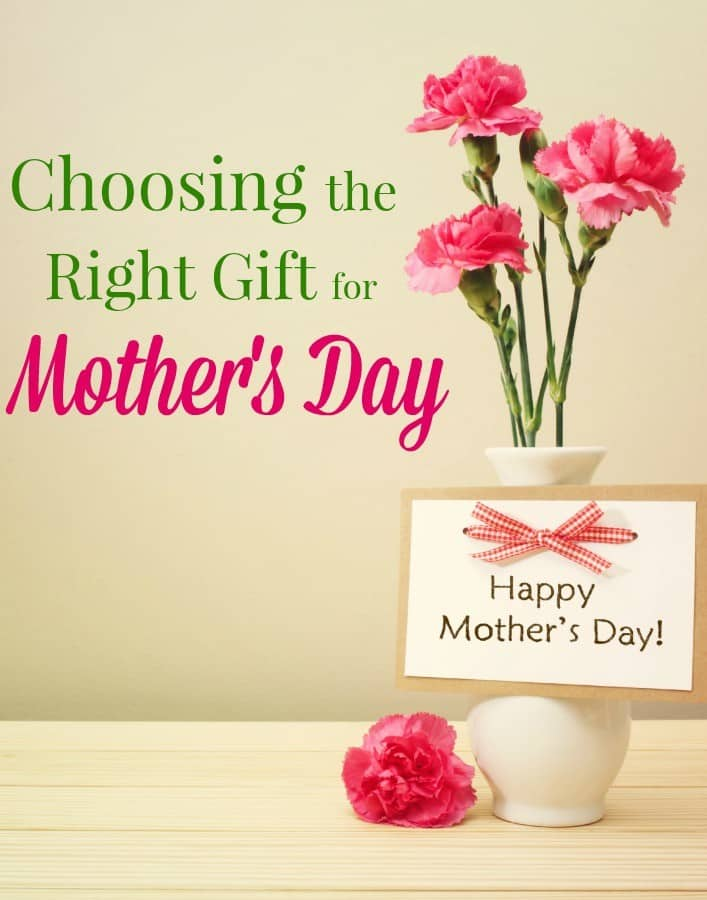 choosing-right-gift-mothers-day
