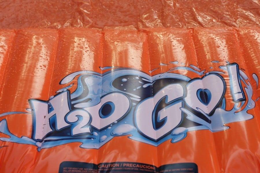 h2ogoslide