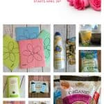 moms week collage